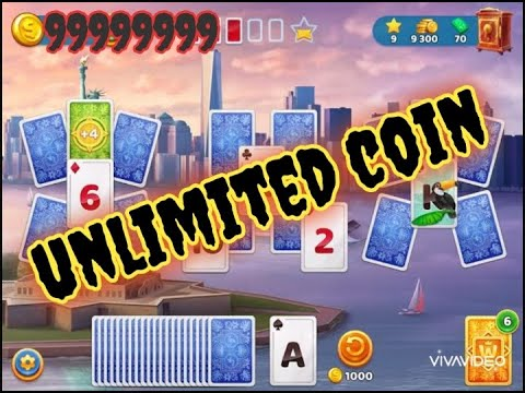 CRUISE SOLITAIRE HACK || CHEAT CRUISE SOLITAIRE WORK 1000%😁😁👍