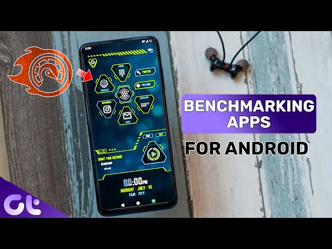 Top 4 Best Benchmarking Apps for Android | AnTuTu Alternatives in 2020 | Guiding Tech
