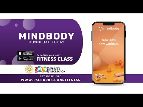 Mindbody app: Getting Started Guide