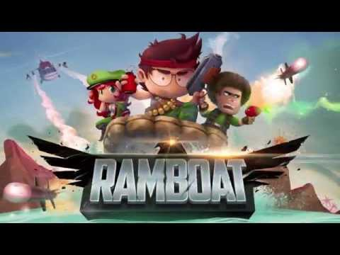 video review of Ramboat