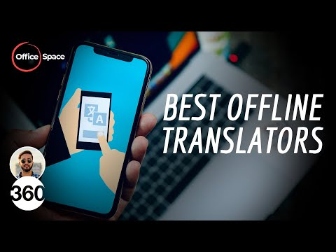Best Offline Translators for Android and iOS (2020)