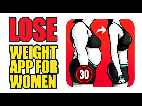 Lose Weight App For Women | Best Fit App