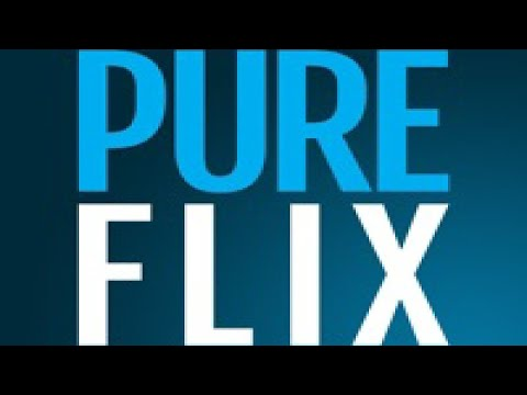 Pure Flix!  We take a look at the Christian Movie & TV App Pure Flix