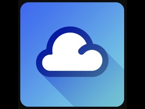 1Weather Android App Review 07.03.2019