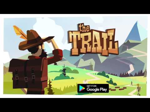 video review of The Trail