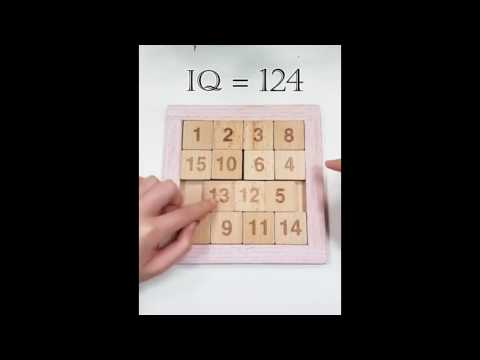 video review of Number Puzzle