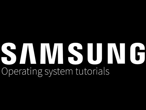 How to contact Samsung support on Samsung members app