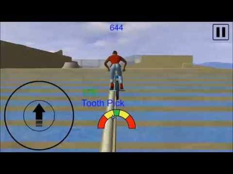 video review of BMX Freestyle Extreme 3D