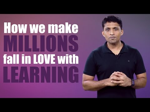 video review of BYJU'S - The Learning App