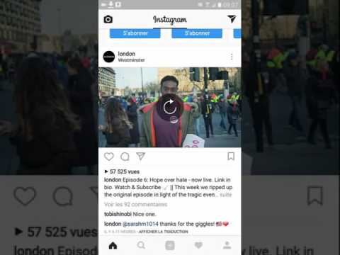 Download videos and photos from Instagram and repost them later any time