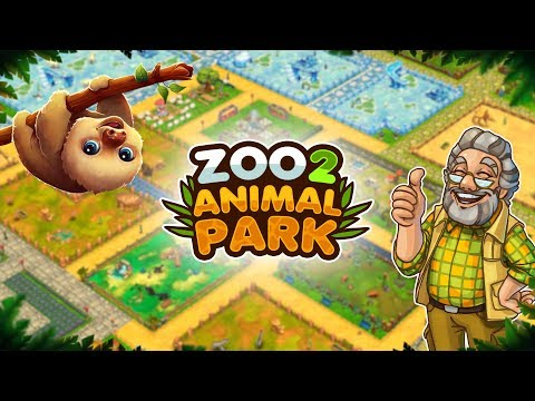 video review of Zoo 2: Animal Park