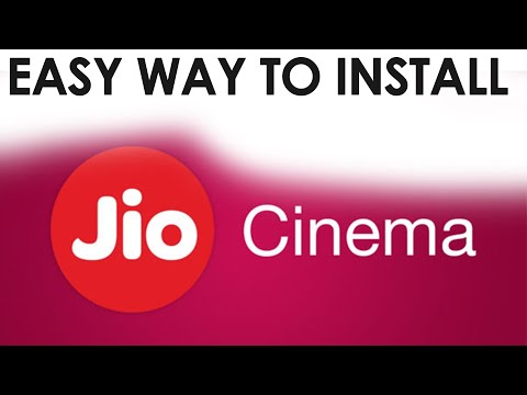 How to Install Jio Cinema App in Android TV