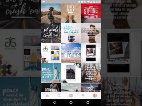 video review of Photofy Content Creation Platform