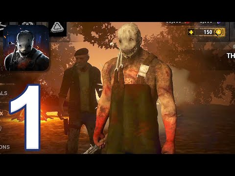 Dead by Daylight Mobile - Gameplay Walkthrough Part 1 - Tutorial (iOS, Android)
