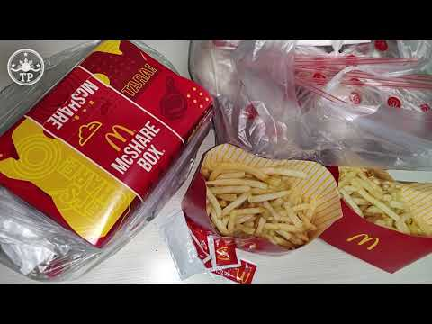 How to Order Food from McDo Using McDelivery App and Pay Online via Paymaya