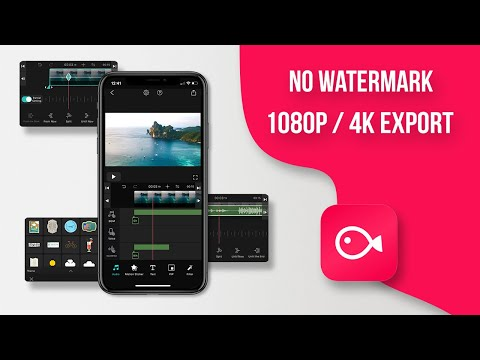 VLLO Free Video Editor for Android & iOS | No Watermark | HD, 4K Export