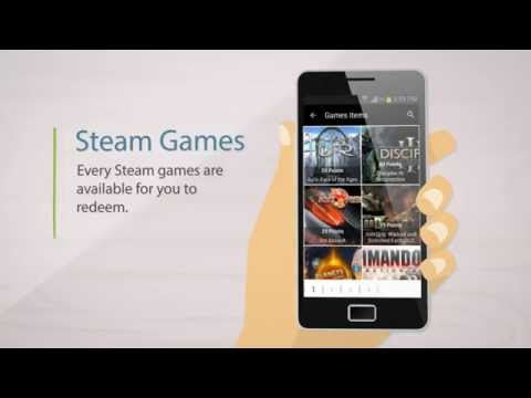 Free PC Games Android App Promo