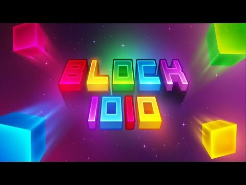 Block 1010 Puzzle Android Gameplay ᴴᴰ