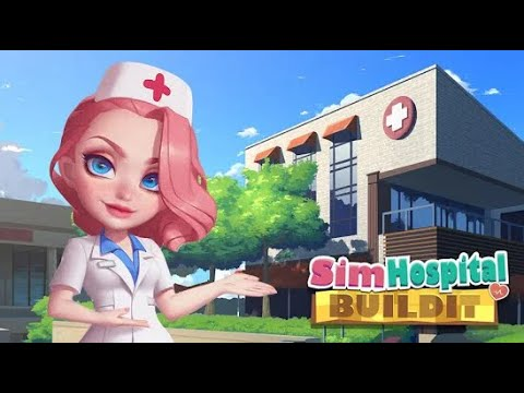 Sim Hospital BuildIt Gameplay Android/iOS