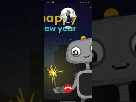 video review of Color Flash Launcher