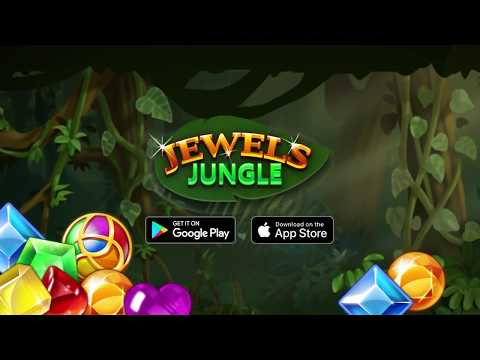 video review of Jewels Jungle