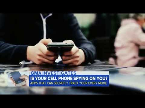 Smartphone Apps That Can Spy on You   ABC News