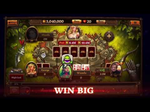 Best free-to-play Holdem Poker!