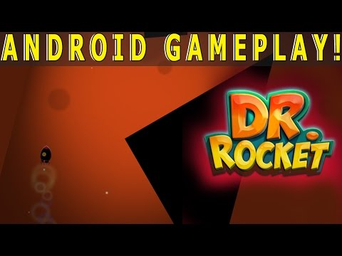 Dr. Rocket - Android Walkthrough & HD Gameplay Video Dr. Rocket Game