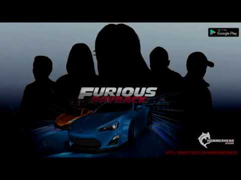 video review of Furious Payback