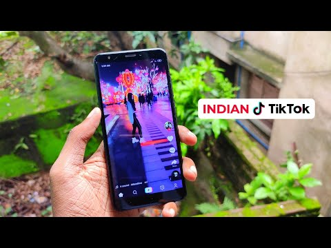 Secret Indian App Same to Same Like TikTok | Tiktok Alternative app | Indian Tiktok app | Tiktok