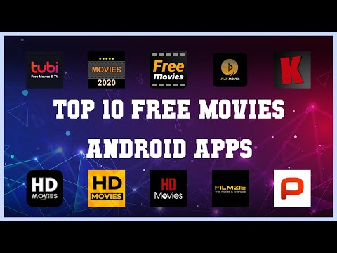 Top 10 Free Movies Android App | Review