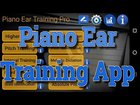 video review of Piano Ear Training