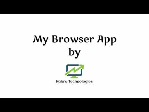 video review of My Browser