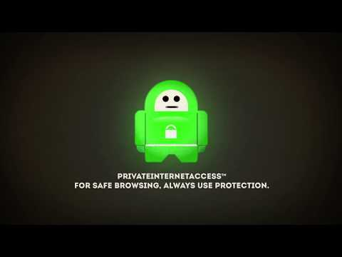 video review of VPN by Private Internet Access