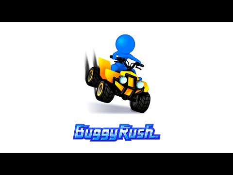 video review of Buggy Rush