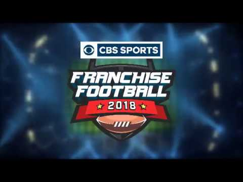 video review of Franchise Football 2022