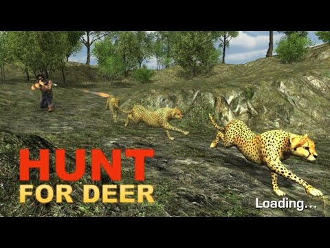 OffRoad Deer Hunting 3D Android Gameplay ᴴᴰ
