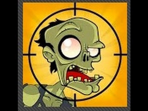 Stupid Zombies 2 Android App Video Review (FREE Apps) - CrazyMikesapps