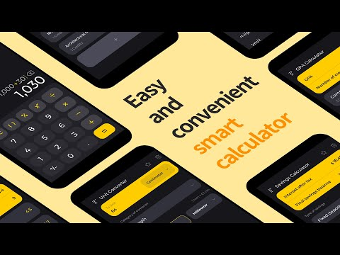 video review of Smart calculator