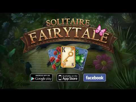 video review of Solitaire Fairytale