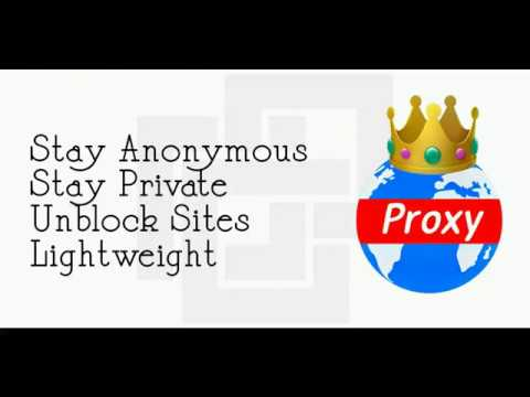 video review of Proxy Browser for Android