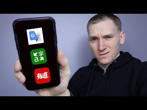 Best Translation Apps For iPhone & Android? Review Google, Bing, iTranslate, Youdao...