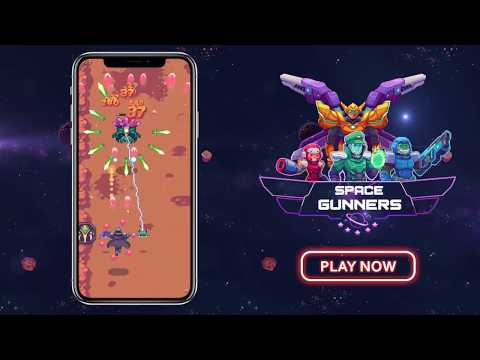 video review of Space Gunner