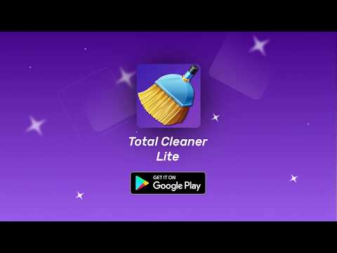 Total Cleaner Lite – Phone Cleaner & Boost Mobile for Android