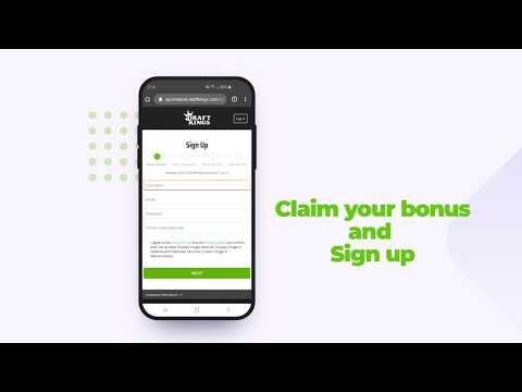 How To Download & Install The DraftKings Sportsbook App - Android, iPhone & Mobile