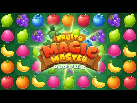 video review of Fruit Magic Master