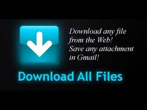 Download All Files   Android App