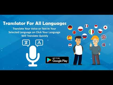 video review of Language Translator & Voice Translate Languages