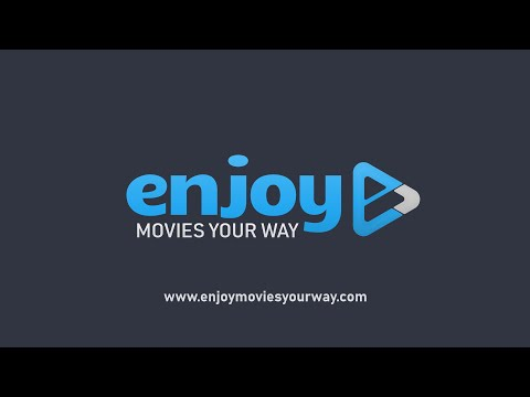 video review of Enjoy Movies Your Way