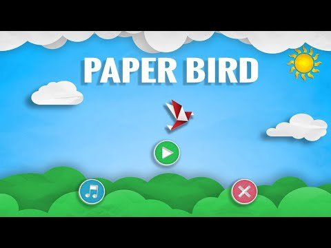 video review of Paper Bird